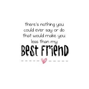 Funny I Love You Quotes For Best Friends : BFF Quotes and Pics - How to be best friends..